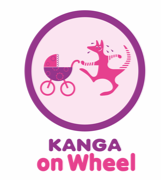 Kanga on Wheel